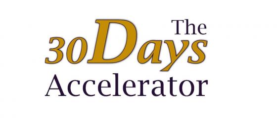 Revital 30 DAYS Event